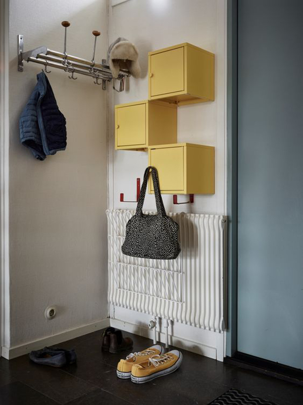 20 Practical Wall Ideas With Ikea Eket Cabinet Home