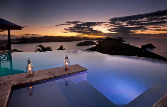 Paradise Pools | Home Design And Interior