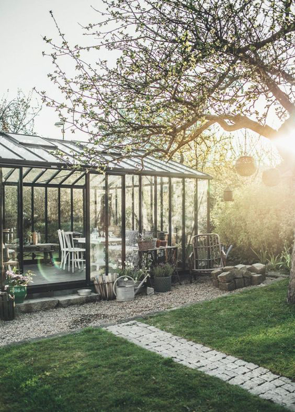 Best Greenhouse And Garden Sheds