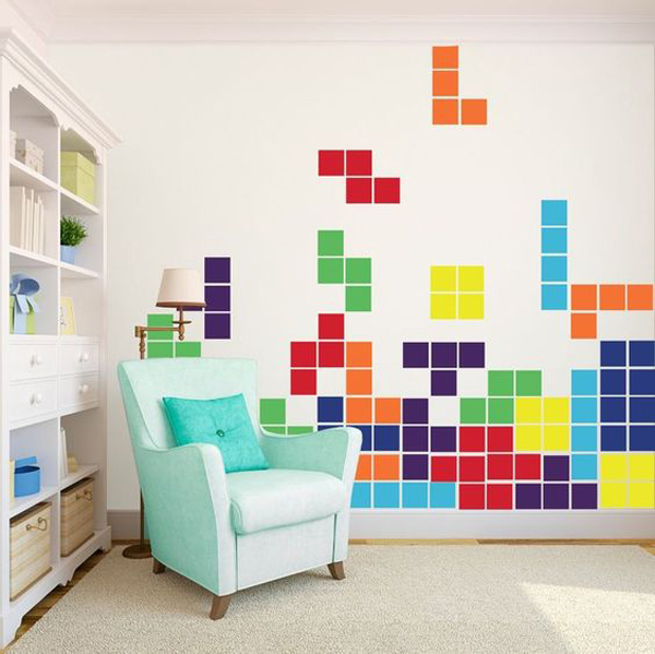 Gaming Room Ideas: 25 Most Adorable Room Ideas With Video Game Theme