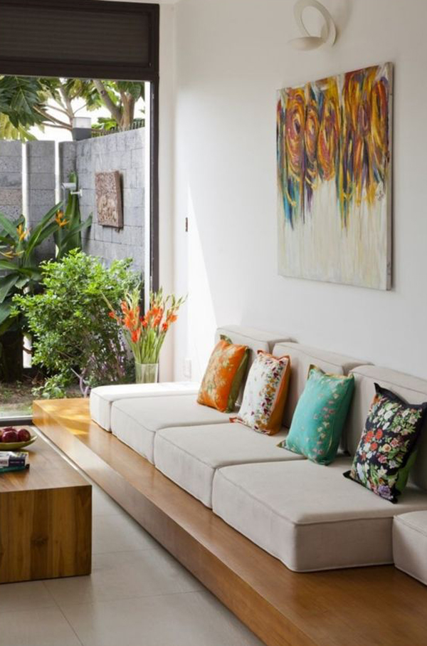 Best Design Living Room: Top 35 Indian Living Room Designs With Various Cultures
