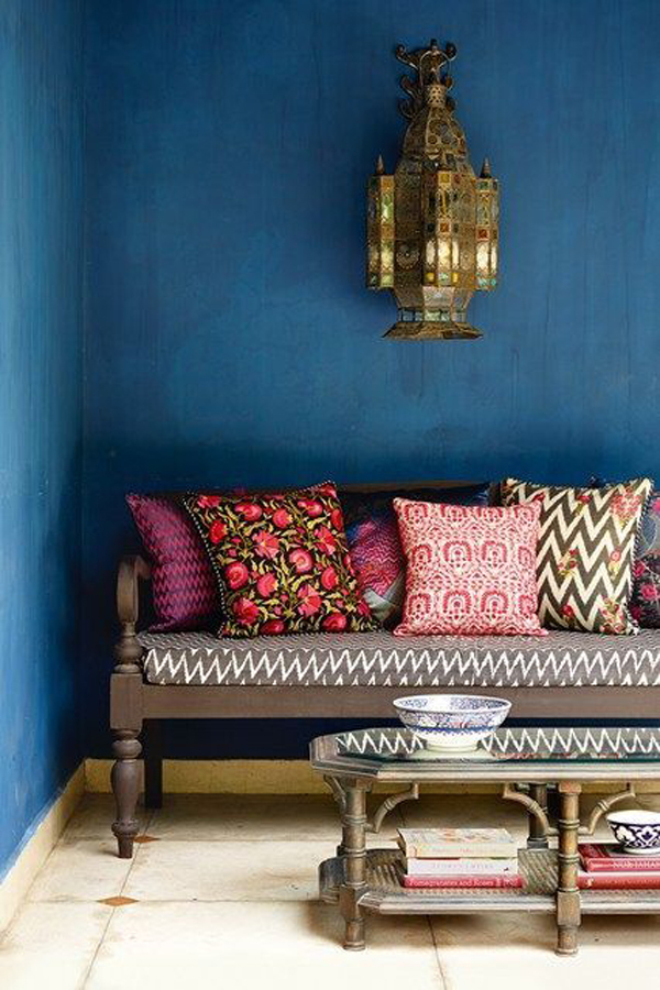 Top 35 Indian Living Room Designs With Various Cultures