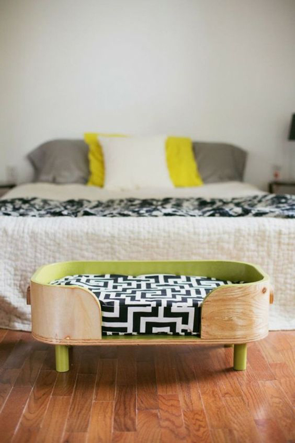 25 Most Adorable Diy Pet Bed Ideas Pinned On Pinterest Homemydesign