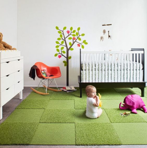 There Are Now Many Who Rugs With Unique Themes One Of Which Is A Nursery Rug The Theme Traditional Children S