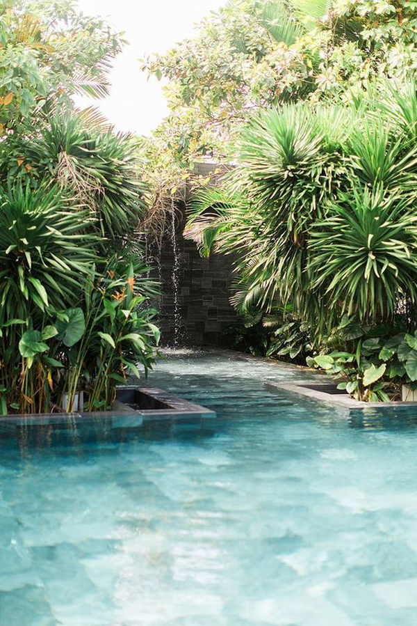 25 Natural Swimming Pool Designs For Your Small Backyard ...