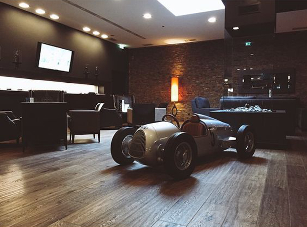 25 Coolest Automotive Living Space To Your Interior Styles