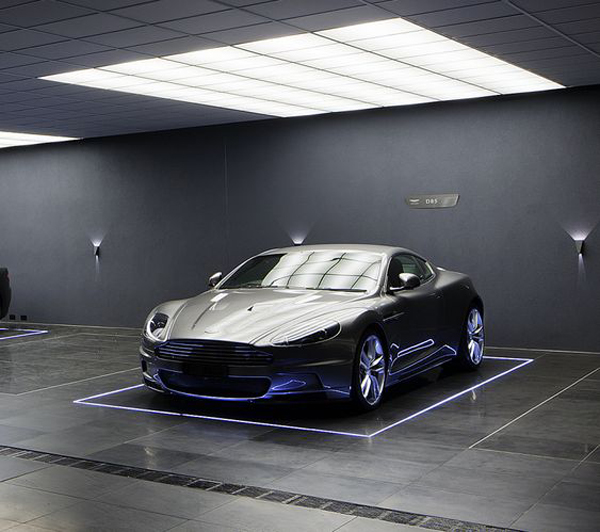 20 Coolest Car Garage Ideas For Man Cave Home Design And Interior