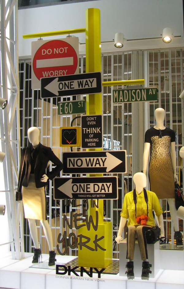 25 Cool And Creative Store S Window Display Ideas Obsigen