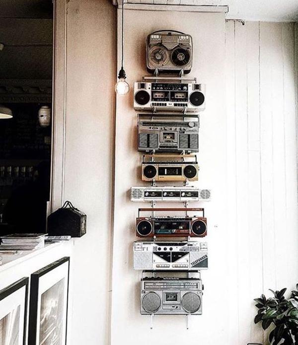 Wall Art Decor For Music