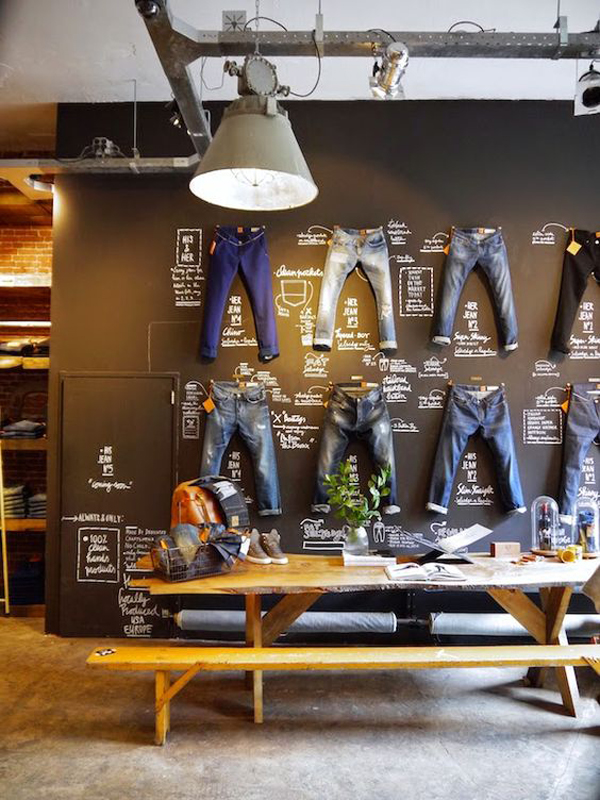 20 Clothing Store Display Ideas For Teen Shop Er Home