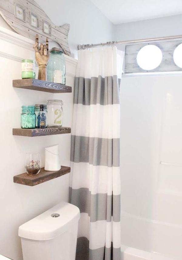 20 Charming Beach And Coral Themed Bathroom Ideas Home