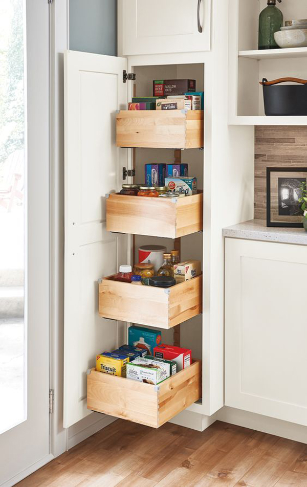 clever-kitchen-pantry-cabinet - homemydesign