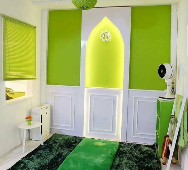 30 Praying Room Ideas To Bring Your