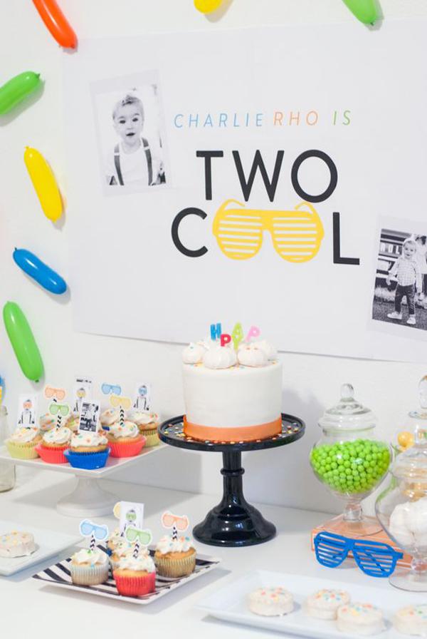 55 Fun Birthday Party Theme Ideas That Kids Will Never ...