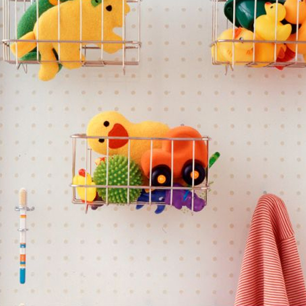 35 Cute And Adorable Item Ideas For Kids Bathroom – OBSiGeN
