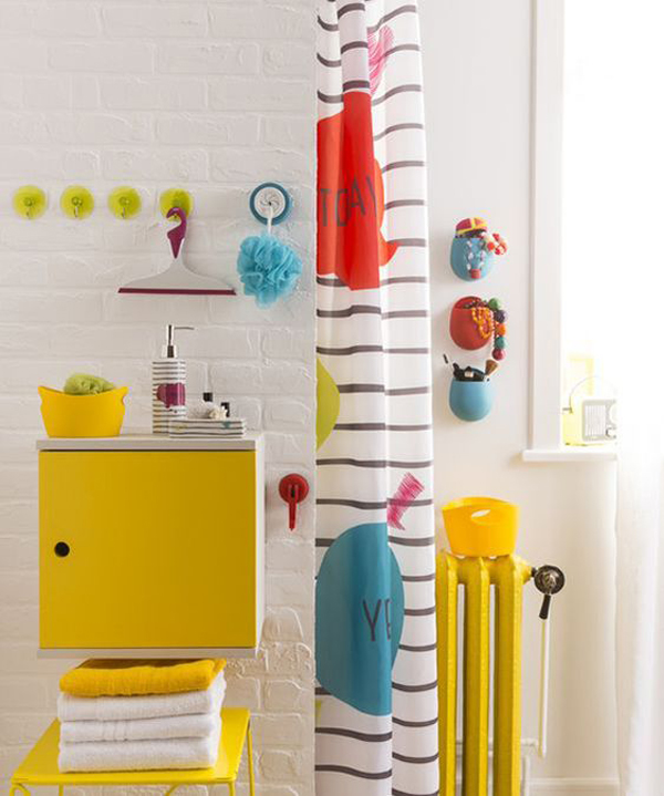 20 Kids Bathroom Decor Ideas To Bath