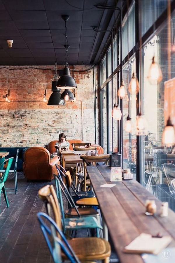 cozy-restaurant-and-coffee-shop-design-ideas | Home Design ...