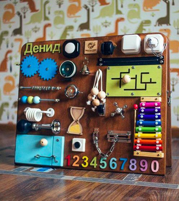 Toddler-busy-board-sensory-ideas