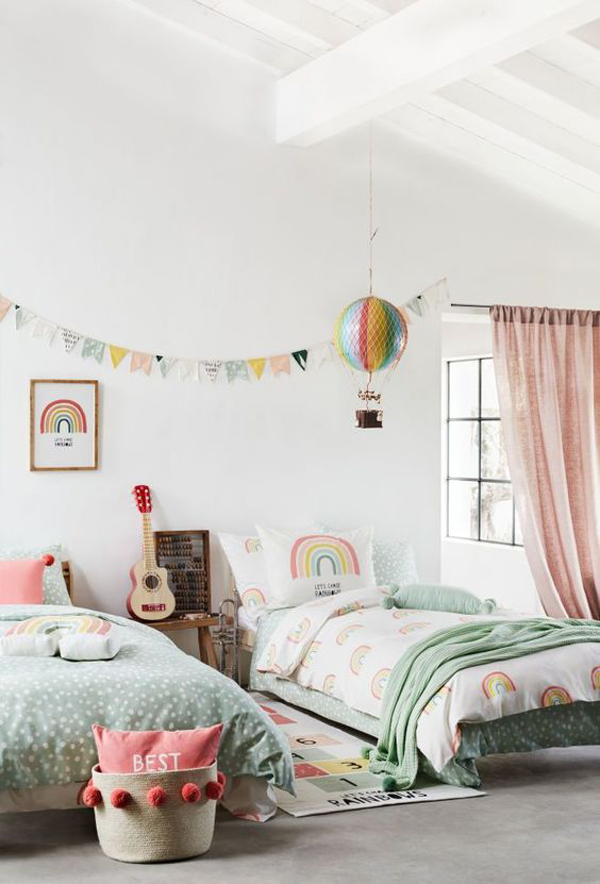 boys-shared-room-decor-ideas   HomeMydesign