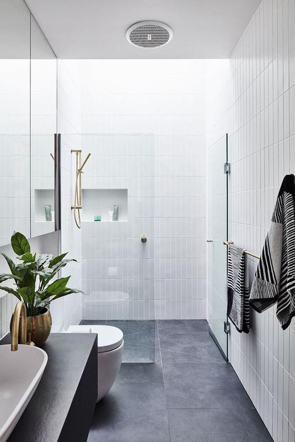 38 shower niche ideas that organized your bathroom