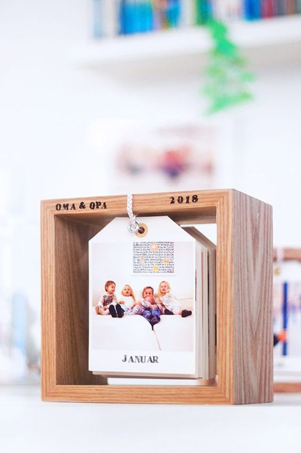 30+ Hottest DIY Calendar Design Ideas For 2020