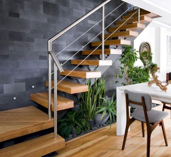 Small Indoor Garden Ideas For Understairs Homemydesign