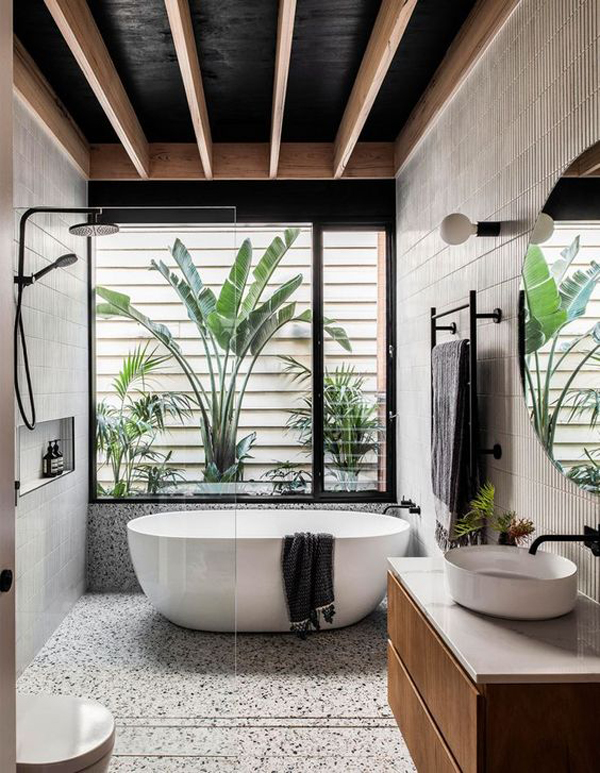 30 Affordable Spa Bathrooms That Feel Of Luxury Homemydesign