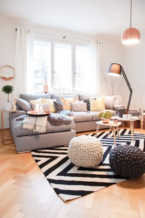 warmandcozyfamilylivingroomdesigns  homemydesign