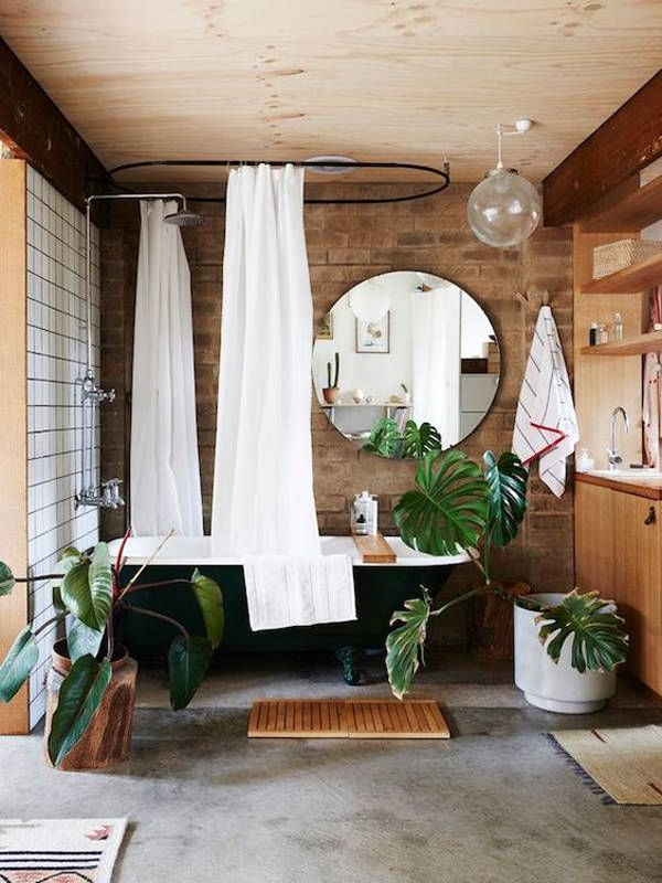 30 Affordable Spa Bathrooms That Feel Of Luxury