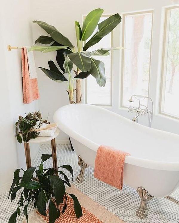 30+ Boho Beach Bathrooms To Bring Summer Vibes