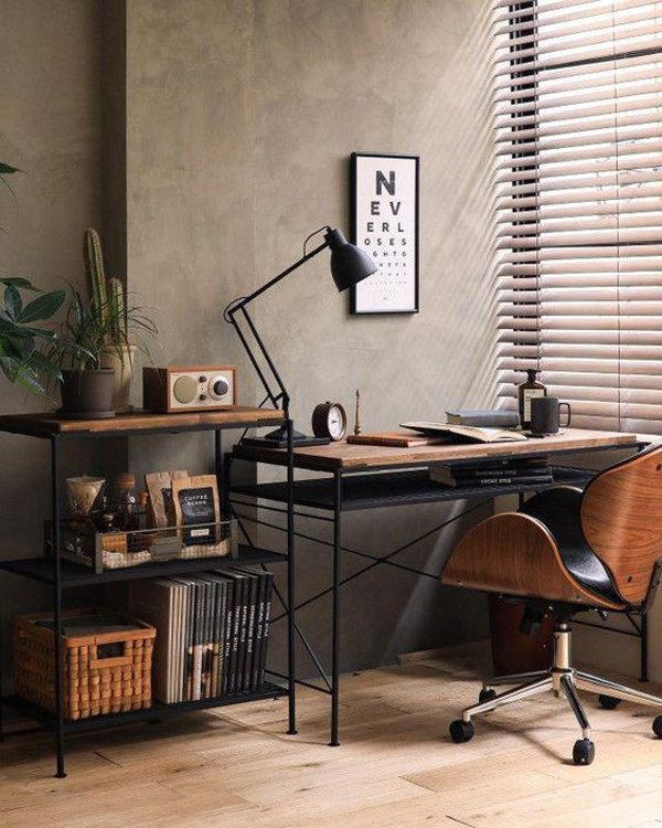 7 Cool Furniture Items To Create Your Own Home Office