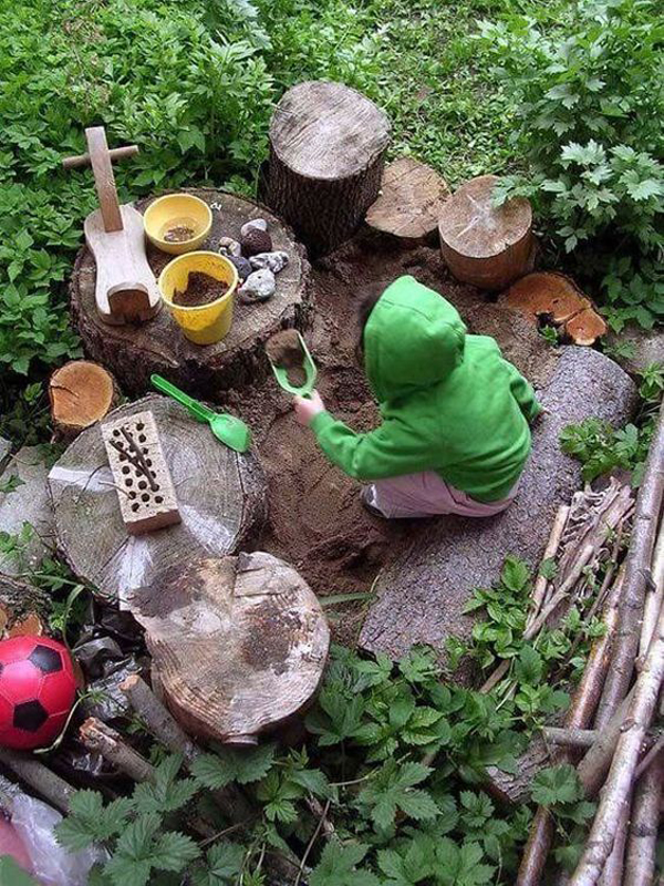 35 Creative Sandbox Ideas To Learn And Play In Style