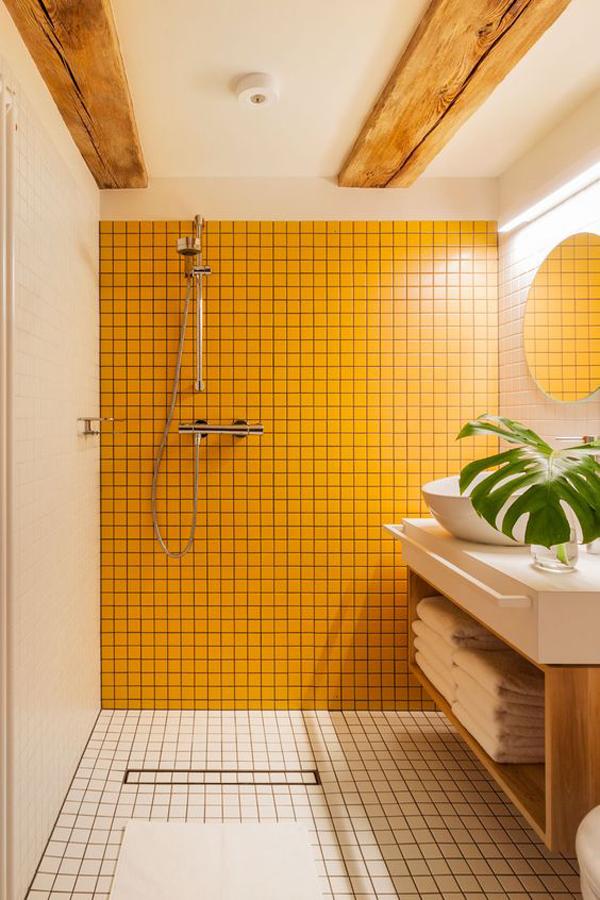 15 Best Paint Colors For Transform Your Bathroom Style