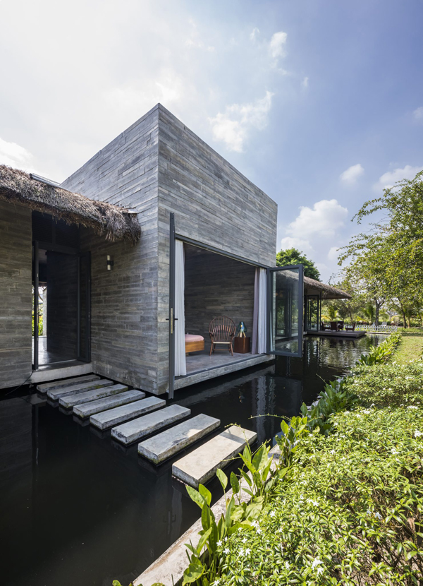 CTA Creative Architects Has Completed AM House For Best Hideaway