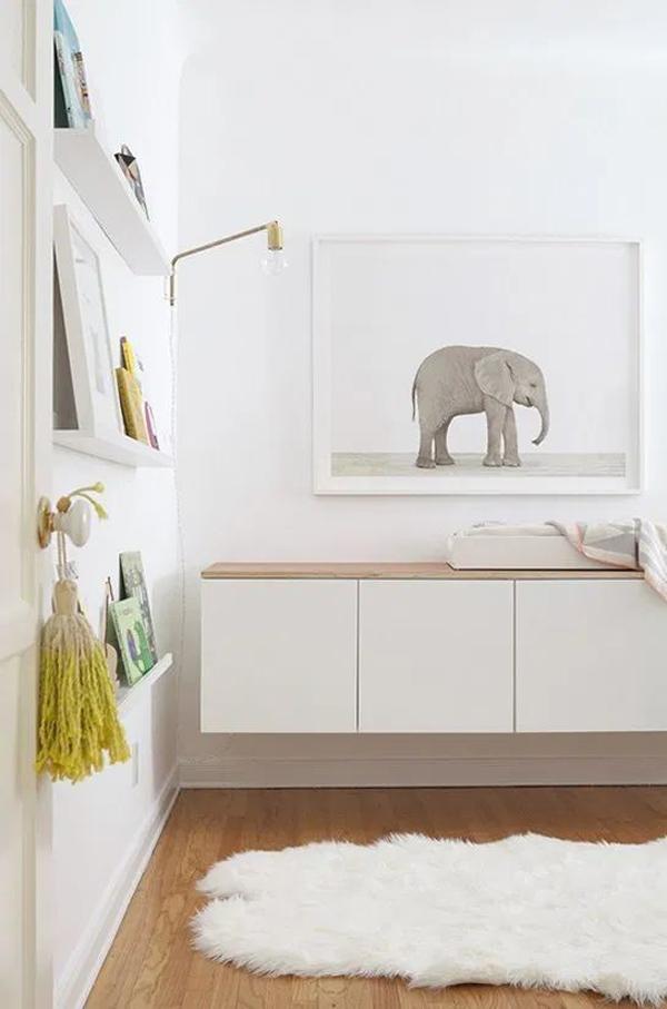 25 IKEA Besta And Stuva Hacks That Kids Will Love