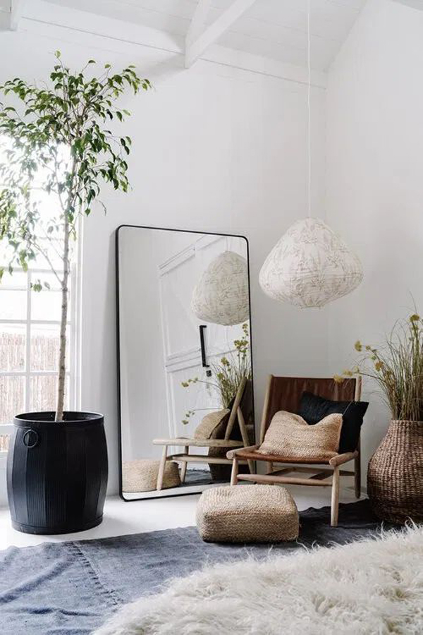 The Best Mirrors For Small Space Solutions