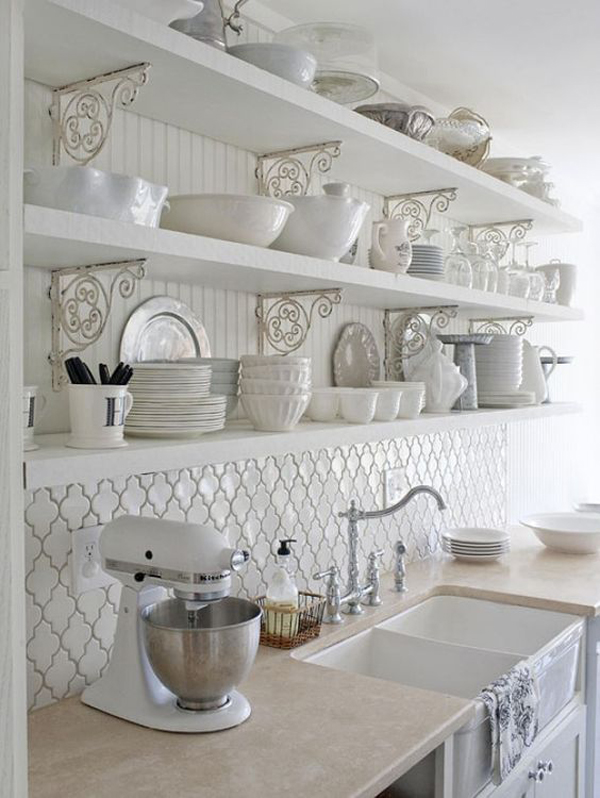 bautiful-country-kitchen-with-dish-rack