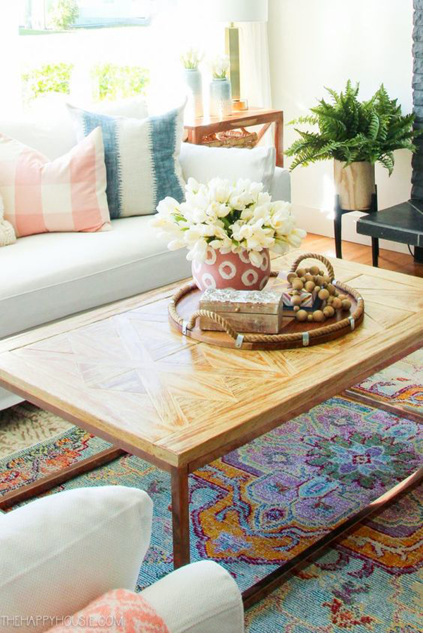 beautiful-chic-spring-living-room-decor