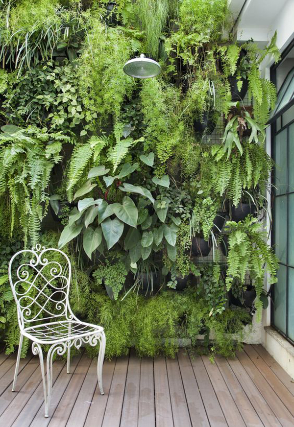 7 Creative Ways To Make Garden Without Outside Lands
