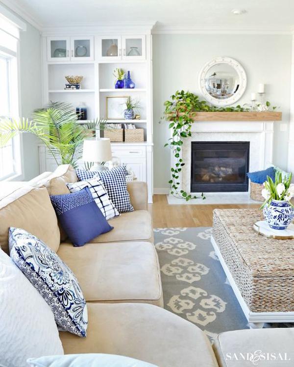 blue-and-white-spring-living-room-design