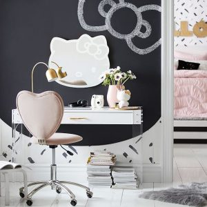 hello-kitty-home-office