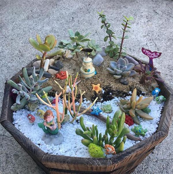 diy-mermaid-fairy-garden-for-kids