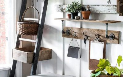 farmhouse-ladder-rack