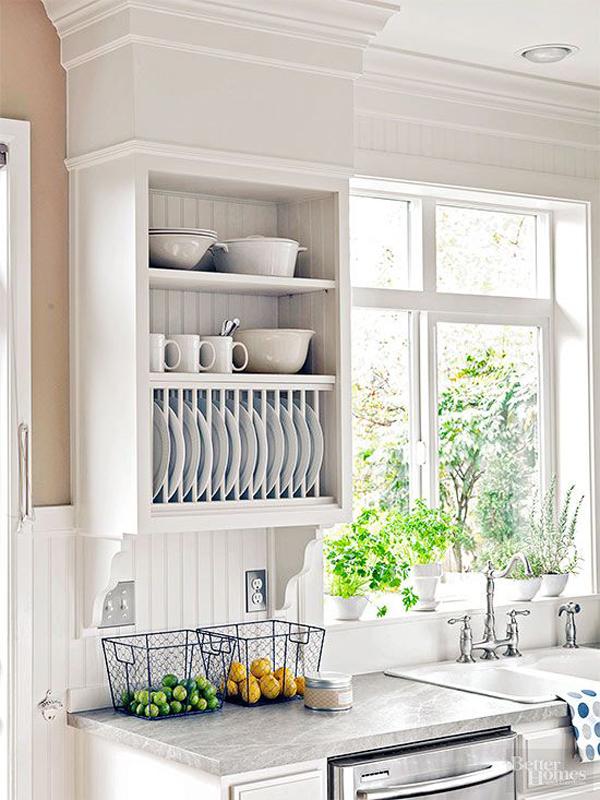 inside-cabinet-dish-rack-ideas