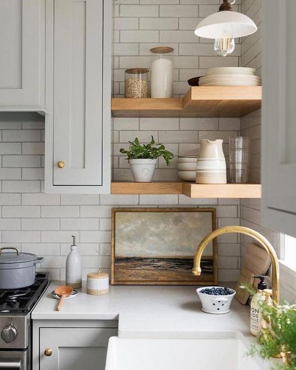 kitchen-corner-dish-rack-design