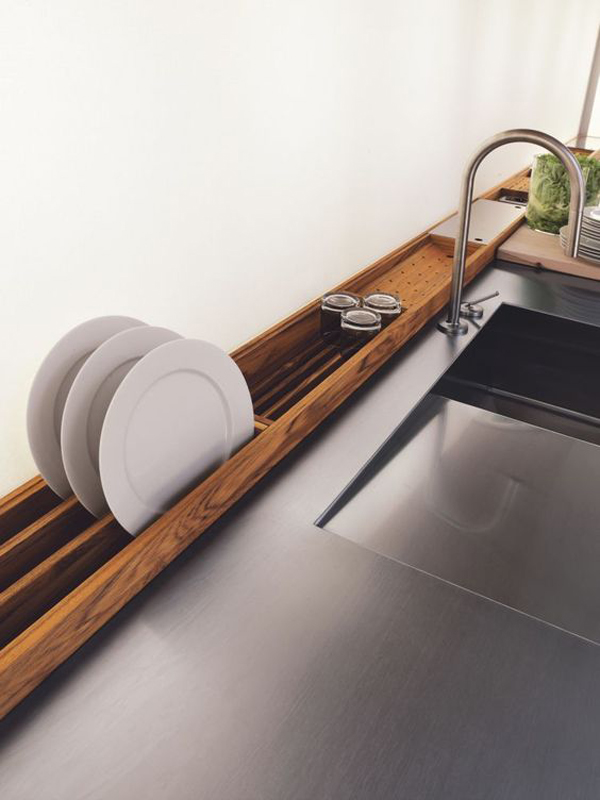 modern-and-natural-solid-wood-dish-rack