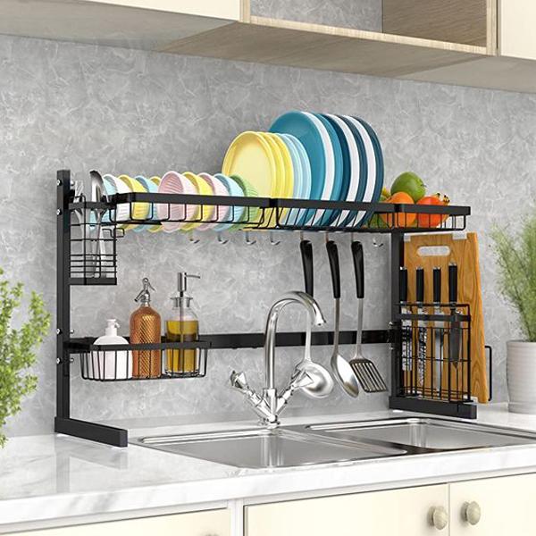 modern-dish-rack-stand