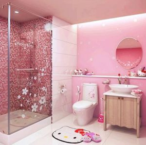 modern-hello-kitty-bathroom