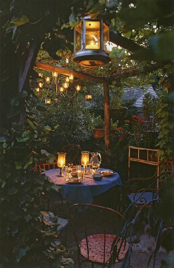 romantic-garden-ideas-for-dinner