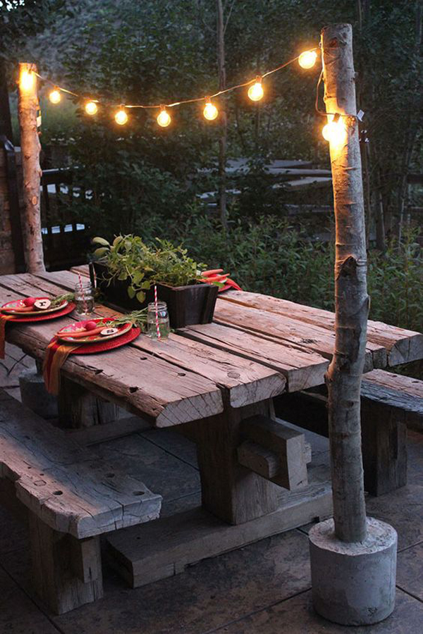 simple-wood-dinner-table-for-backyard